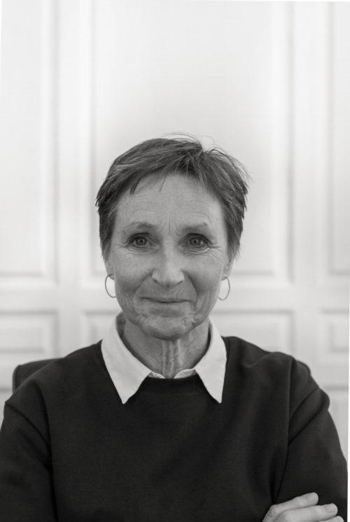 Valerie Mulvin