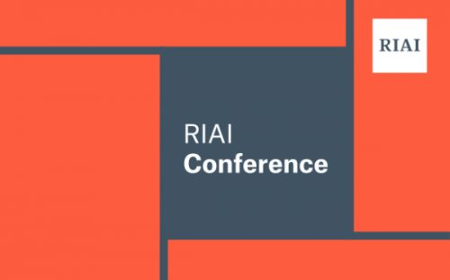 Ruth O'Herlihy in conversation with Anna Heringer for RIAI Conference 2020