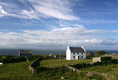 """""""Will Remote Working Change Rural Ireland?"""" - Recording from Galway International Arts Festival"""