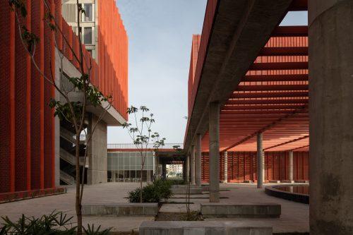 Thapar University Student Residence One