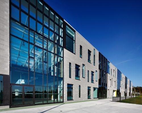 Athlone Institute of Technology, School of Engineering