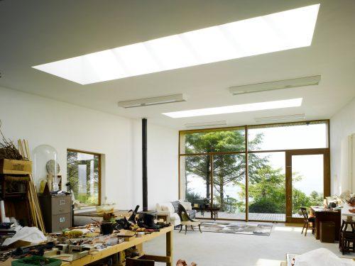Artist's Studio Connemara