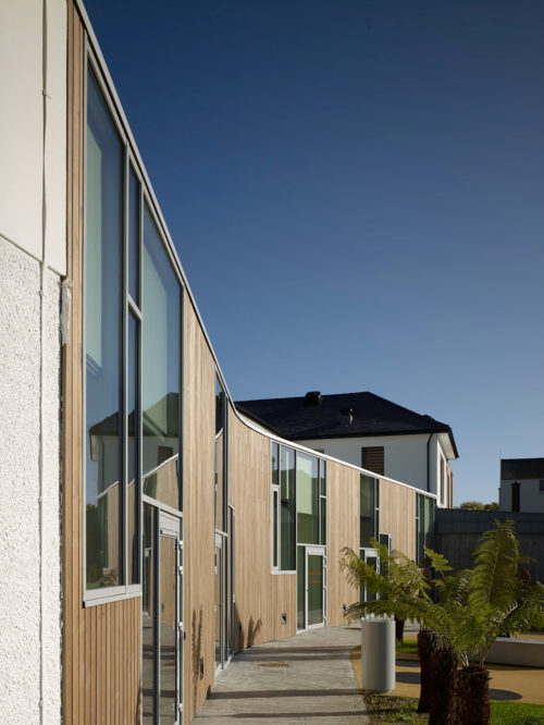 Child & Adolescent Psychiatric Unit, Bessboro, Cork