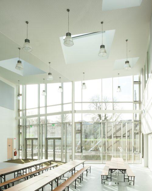 Ballinamore Community School