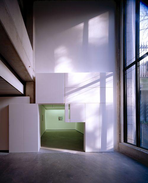 Douglas Hyde Gallery