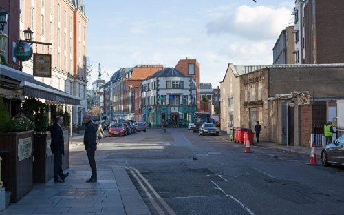 Fenian Street