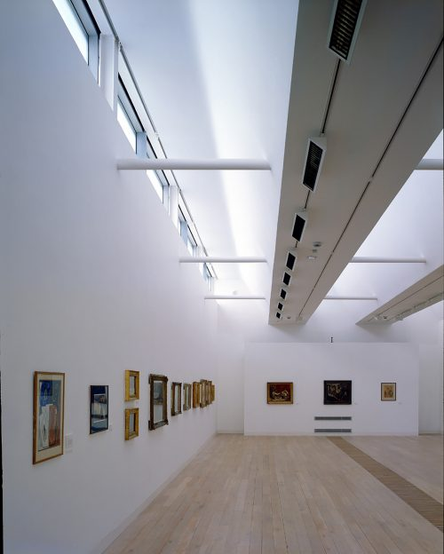 Model Arts & Niland Gallery