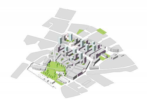 Newmarket Masterplan