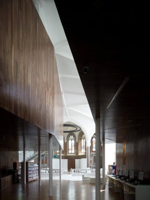 Rush Library