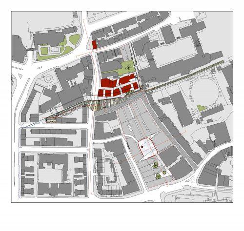 Ship Street Masterplan