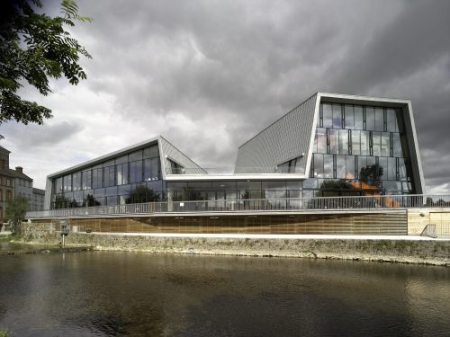 The Source, Thurles Arts Centre & Library