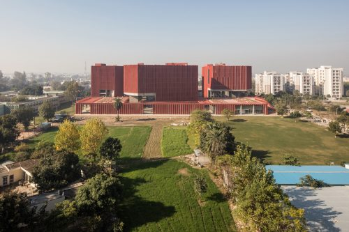 Thapar University Student Residence One