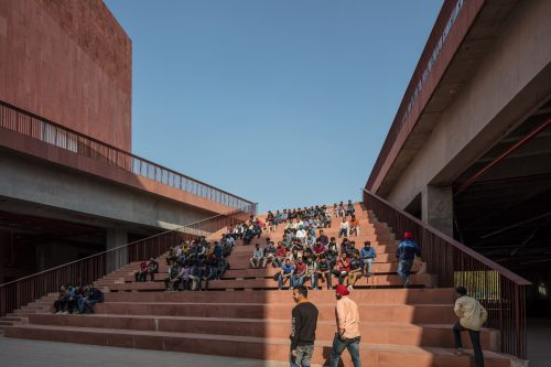 Thapar University Learning Laboratory