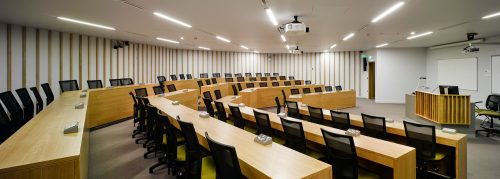 UCD Memorial Hall