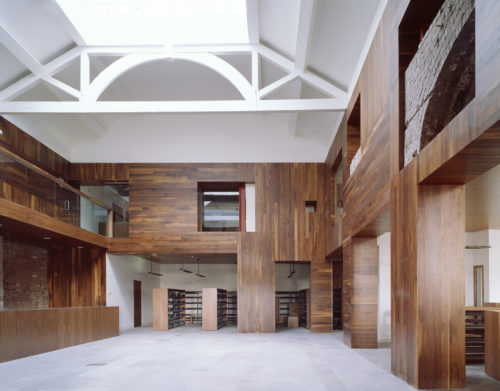 Waterford City Library