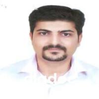 dr. yasir ali shah child specialist/pediatrician