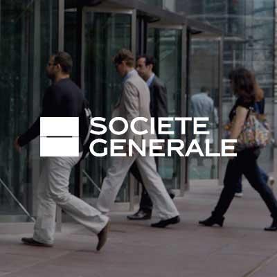 Clients-Société Générale