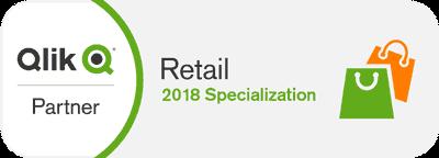 Qlik Spécialisation Retail