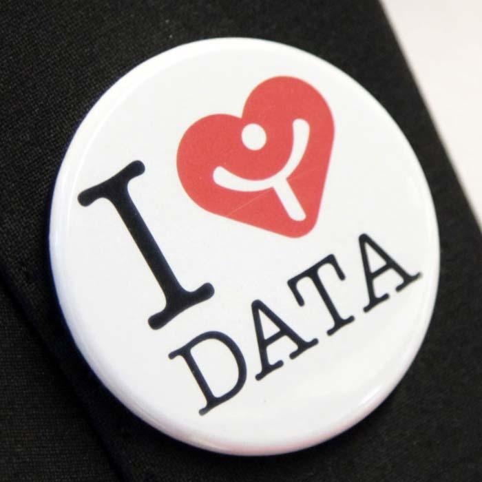 Ysance - I love Data