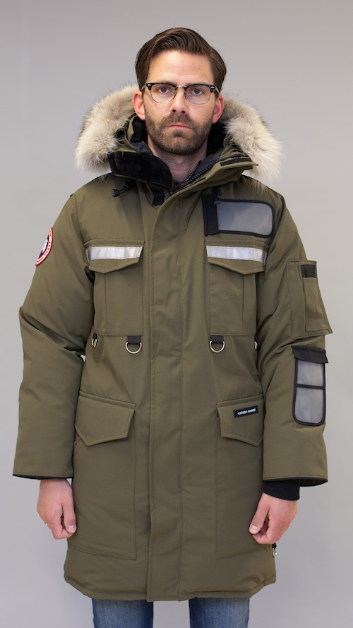 canada goose price london