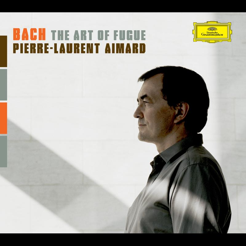 Bach – The Art Of Fugue BWV 1080 Pierre-Laurent Aimard