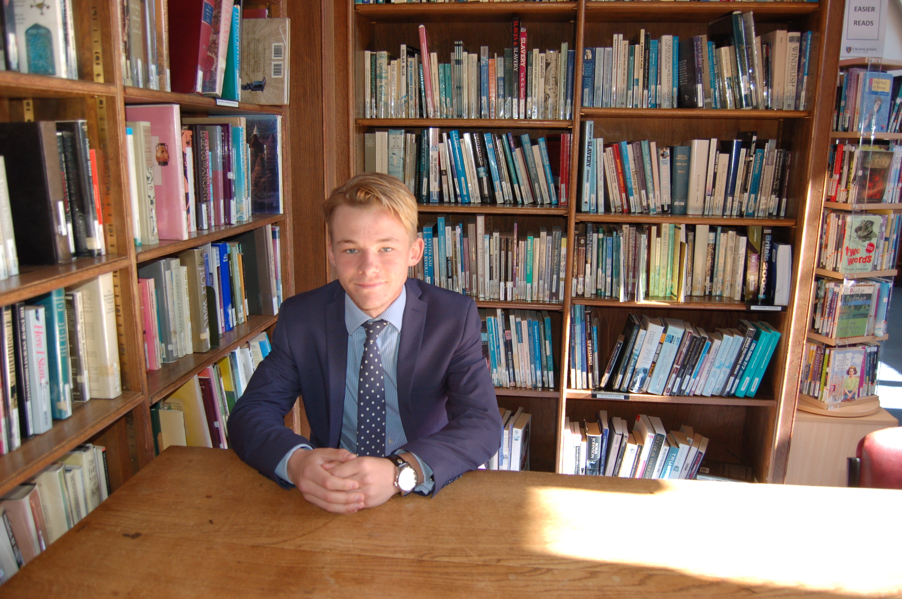 cambridge history essay competition 2013