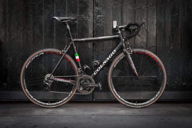 Colnago C60 Italia Gloss