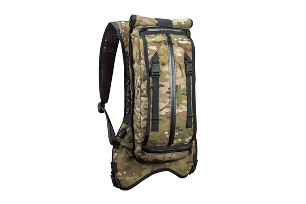 Hauser Hydration Pack