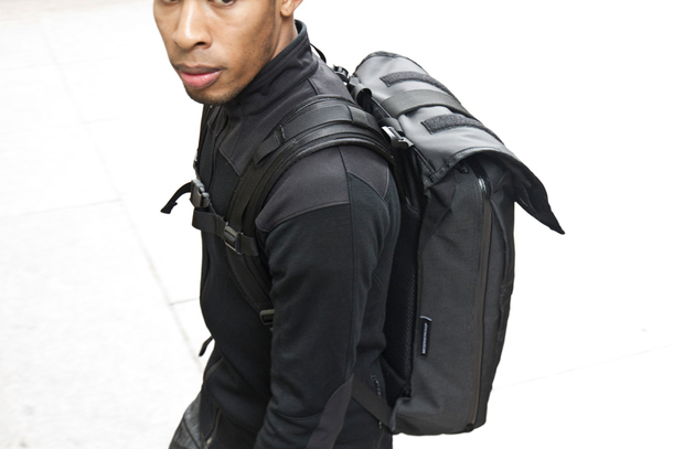 The Rambler Backpack