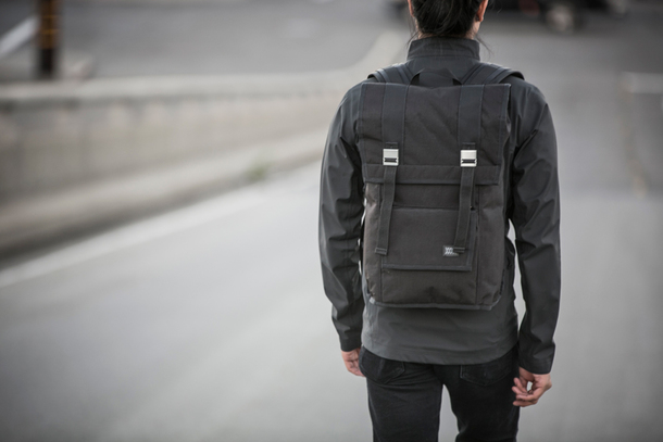 AP Series Sanction Rucksack