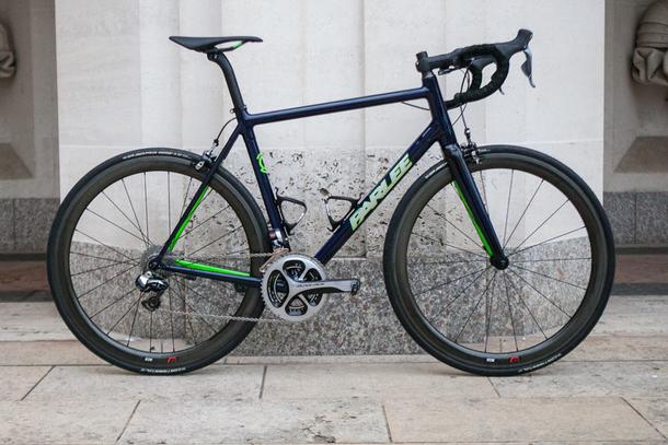 Z-Zero blue and green