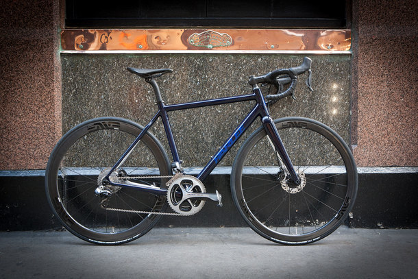 Parlee Z Zero Disc for Clive