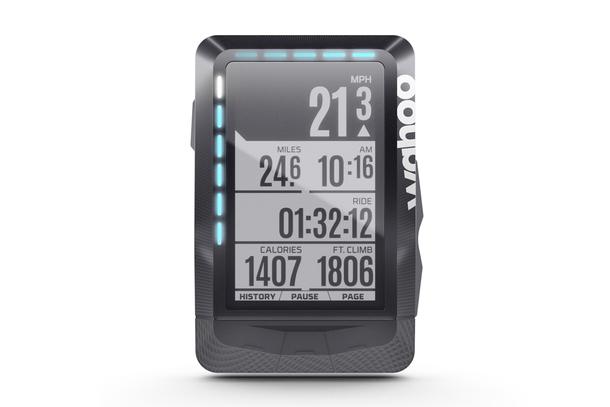 ELEMNT GPS bike computer