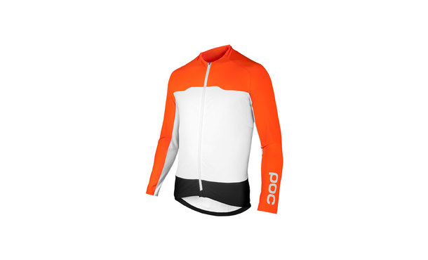 Essential Long Sleeve Jersey