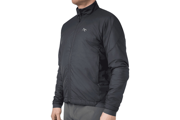 Outflow Jacket