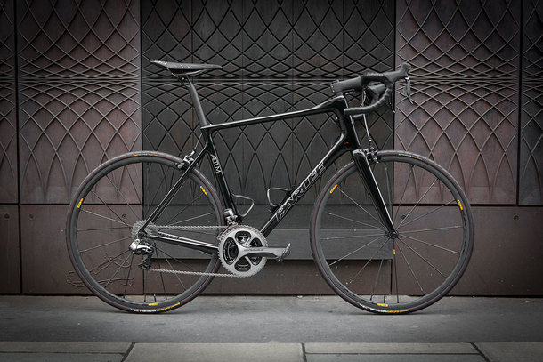 Parlee Altum with Dura Ace
