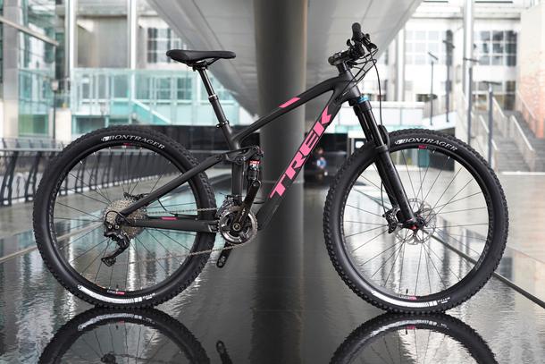 Trek Fuel EX 9.8 Women's