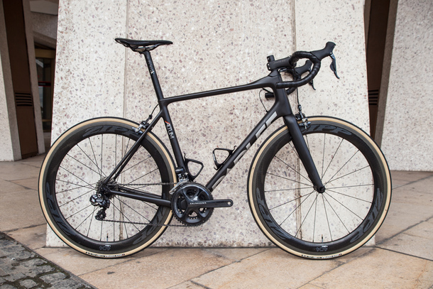 Parlee Altum with 404s