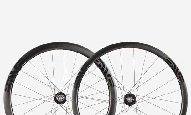 SES 3.4 Disc Clincher