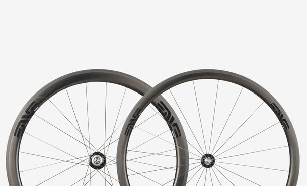 SES 3.4 Wheelset