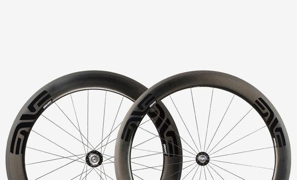 SES 6.7 Wheelset