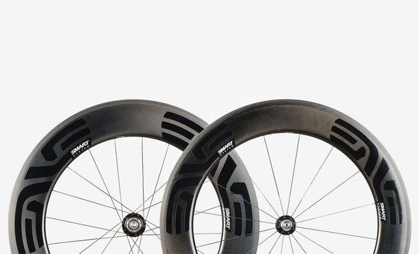 SES 8.9 Wheelset
