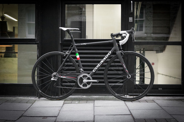 Pete's Colnago C60 Italia
