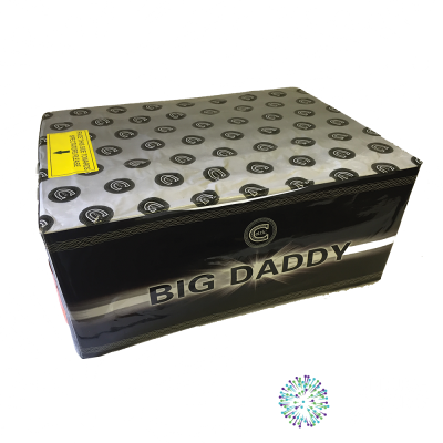 Big-Daddy-by-Celtic-Fireworks-from-Edinburgh-Fireworks-Store