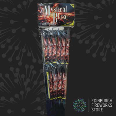 Mystical-Blaze-rockets-by-Standard-Fireworks-from-Edinburgh-Fireworks-Store