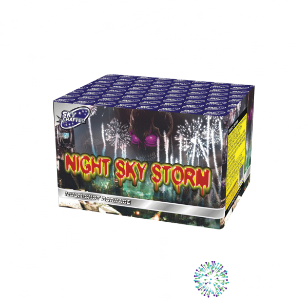 Night-Sky-Storm-by-Sky-Crafter-Fireworks-from-Edinburgh-Fireworks-Store