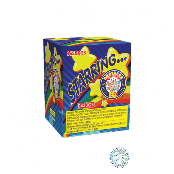 Starring-by-Brother-Pyrotechnics-from-Edinburgh-Fireworks-Store