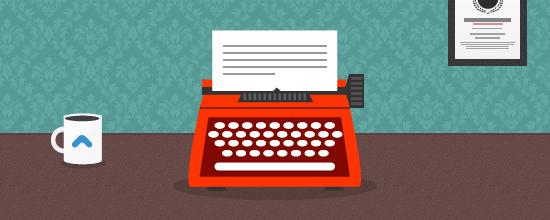 Как копирайтеру создать блог