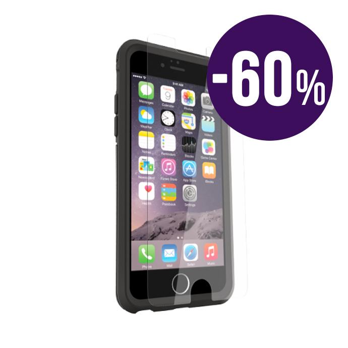 OtterBox Symmetry Funda + Protector iPhone 6/6S