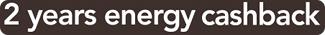 AEG - 2 year energy cashback
